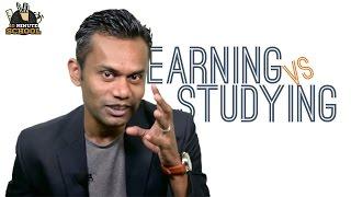 01. University Life: Earning vs Studying