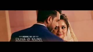 kerala wedding teaser