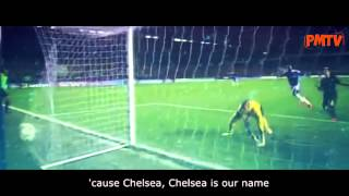 Chelsea F.C. - Blue is the Colour - Anthem