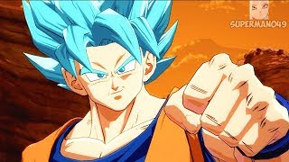 THE WORST RAGE QUITTER LOSES TO RANDOM CHARACTER SELECT! - Dragon Ball FighterZ: Random Character