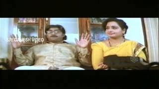 Kannada Movies - Dhairya Full Movie   Saikumar, Nagendrababu
