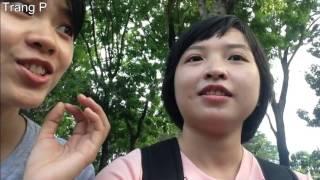 Bắt chuyện với người nước ngoài - Chủ đề du lịch / Talk to foreigners - Traveling