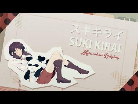 Xxx Mp4 Suki Kirai ❘ ❮Miraculous Ladybug❯ MV 3gp Sex