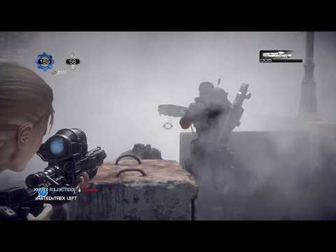 Xxx Mp4 Damm I Miss This Game GEARS OF WAR 4 ULTIMATE EDITION Multiplayer Gameplay 3gp Sex