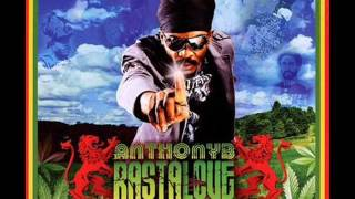 Anthony B  -  Coming In Hot feat Peter Tosh  2011