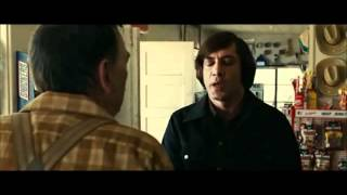 no country for old men - francais