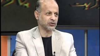 نسخه طولانی تر مصاحبه با اکبر گنجی در پارازیت