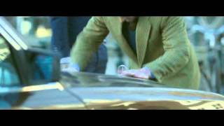 Kidnapping Freddy Heineken Official Trailer (2015)