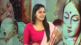 Dr.Kamala Selvaraj gives best advice to cure Infertility 1/5 | Doctoridam Kelungal | News7 Tamil |