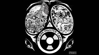 Spark Master Tape The #SWOUP Serengeti mixtape
