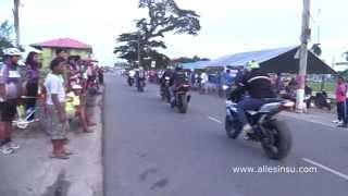 Motorfiets & Zundapp Show off i.v.m 125 Jaar Javaanse Immigratie