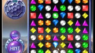 Bejeweled 2 Deluxe Trailer - Download Free Games
