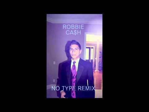 ROBBIE CA$H -