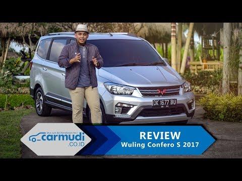 REVIEW Wuling Confero S 2017 Indonesia: Bagaimana Bisa Semurah Ini?