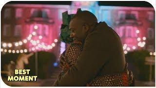 Sex Education 2019 1x07 | Eric goes to the ball