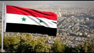 النشيد الوطني السوري