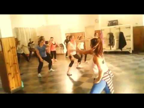 Xxx Mp4 Zumba Fitness ® Con Vicky 3gp Sex