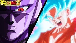 Dragon Ball Super [AMV] Goku vs Hit ▪ Fallen Angels ♪♪ Final Battle