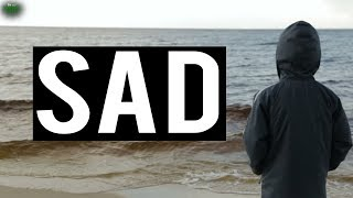 WHAT IS MAKING YOU SAD? (Powerful)