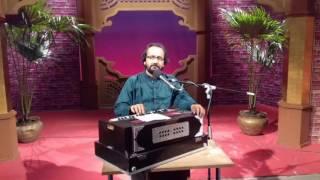 তুমি আজ কতদূরে (চিঠি -১) -. Tumi aj koto dure, শিল্পী - সঞ্জয় রায়