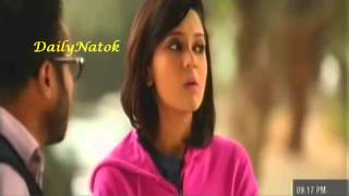 Bangla  New Romantic Natok 2016 Body Cara Prem Hoina Ft Tousif, Sabila,mishu