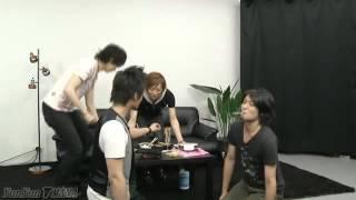 Kazuki & Ren 〜 Pocky