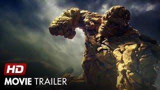 Fantastic Four (2015) - Official Trailer Movie HD - Action, Adventure, Sci-Fi