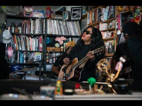H.E.R. NPR Music Tiny Desk Concert