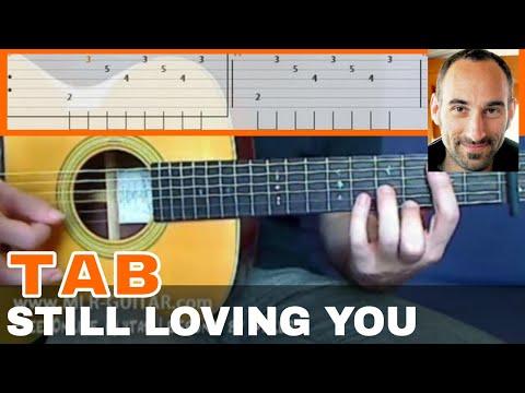 Xxx Mp4 Still Loving You Guitar Tab 3gp Sex