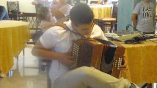 He's a Pirate (Klaus Badelt-Hans Zimmer) Accordion