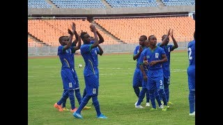 Magoli yote Tanzania 3-1 vs Burund  U23
