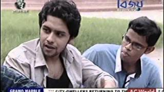 Bangla New Comedy/Funny Natok Eid-2014 -Bechelor-24 (Part-03) By Simanto Mamun