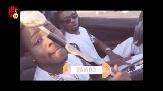 HIPTV NEWS - SESAN CONFIRMED DAVIDO SKY DIVED IN