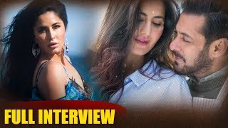 Katrina Kaif | Tiger Zinda Hai | Full Interview