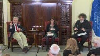 Dick Spottswood: Mini Symposium