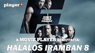 Halálos iramban 8: KRITIKA | Movie Player | Player.hu