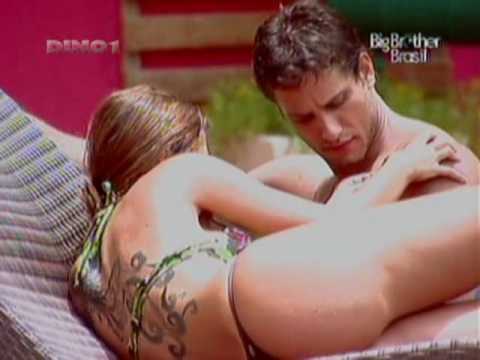 Big Brother Brasil 10 Mega Medley com as gostosas do bbb 10 parte3