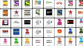 How to watch tv online for free live 2017. l Free me Live tv kaise dekhe.