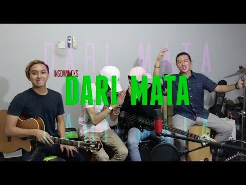 Download Lagu Dari Mata - Jaz (Insomniacks Cover)