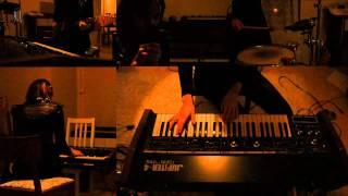 I Break Horses - 'Winter Beats' (Bedroom Sessions)