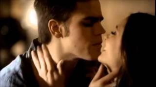 TVD Stefan and Elena 2x16