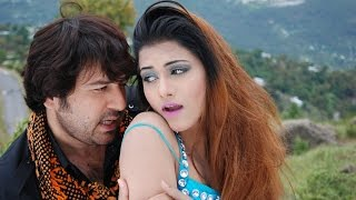 Dilber Munir, Chambeeli - Pashto HD film JAWARGAR song Dewana Di Kram