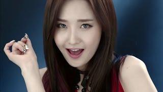 [TOP 15] Sexiest Kpop Music Videos! (Girls Version - reupload)