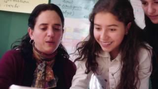 Google for Education en el Colegio LFM: Empoderando estudiantes