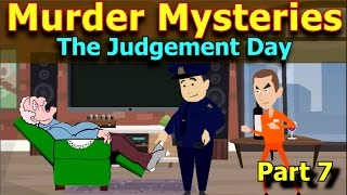 NEW MURDER MYSTERY POPULAR RIDDLES - Can You Solve It? (PART 7)