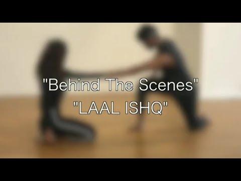 Xxx Mp4 Esha Gupta Salman Yusuff Khan Hot Dance Behind The Scenes Laal Ishq High Fever TV 3gp Sex
