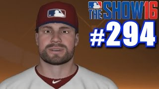 I'M ON A NEW TEAM! | MLB The Show 16 | Road to the Show #294