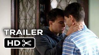 Burning Blue Official Trailer 1 (2014) - Romantic Drama HD