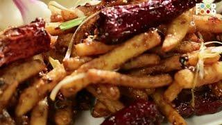 Turban Tadka | Honey Chilli Potato Recipe | Episode 11 | Segment 1 | Chef Harpal Sokhi