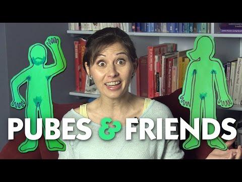 Pubes & Friends